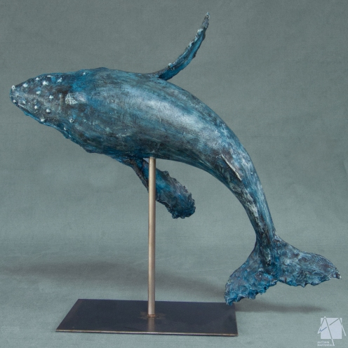 Baleine ANTONIN MARTINEAU DOS