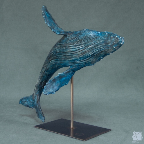 Baleine ANTONIN MARTINEAU FACE