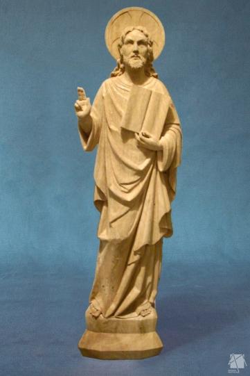 CHRIST BENASSAY ANTONIN MARTINEAU 1
